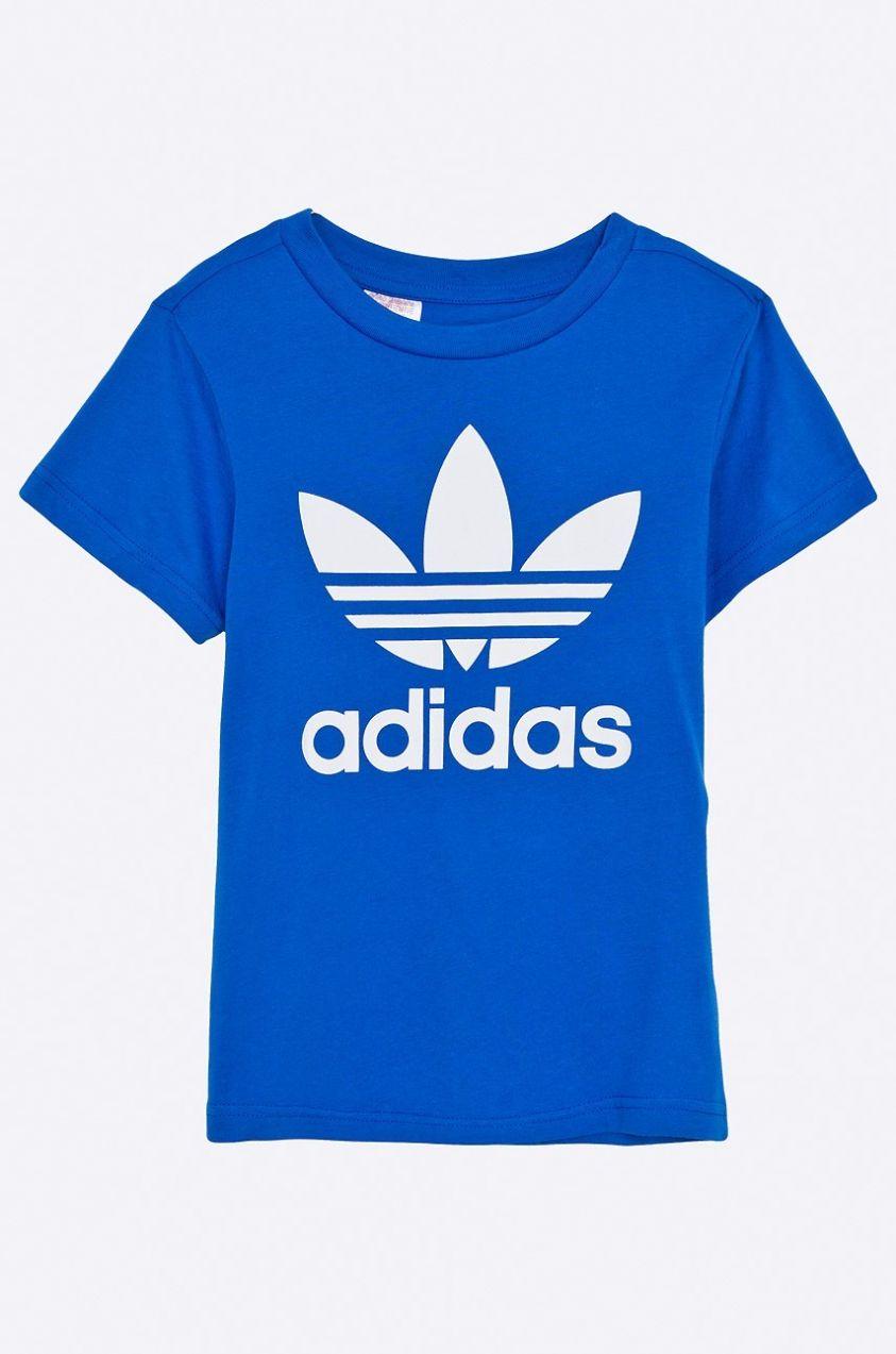 adidas Originals - Detské tričko 128-164 cm značky adidas Originals -  Lovely.sk cbe45c3a7fe