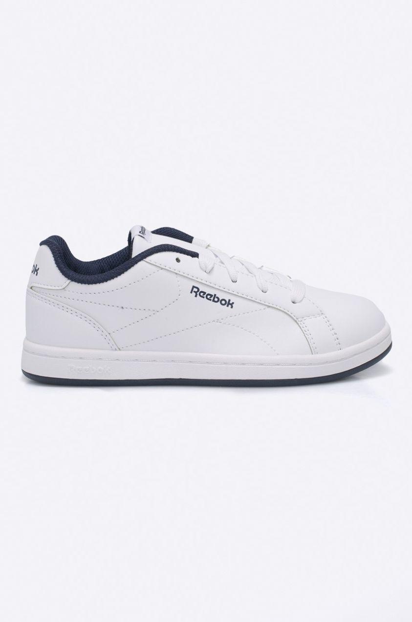 Reebok - Detské topánky Royal Complete CLN značky Reebok - Lovely.sk 6b603c3610b
