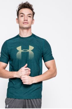 Under Armour - Tričko Raid Graphic