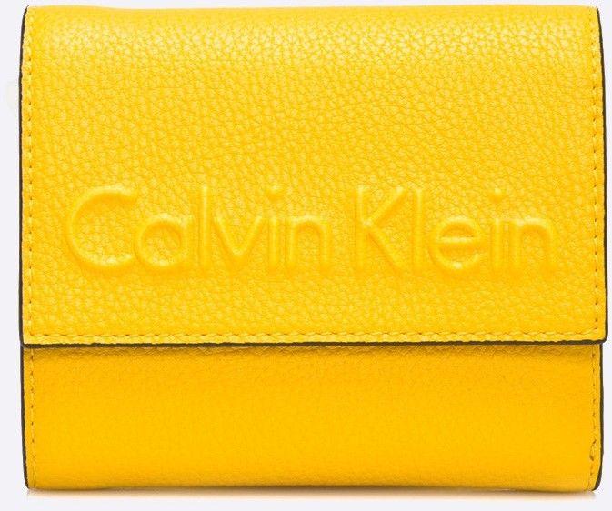 115a727911e Calvin Klein Jeans - Peňaženka značky Calvin Klein Jeans - Lovely.sk