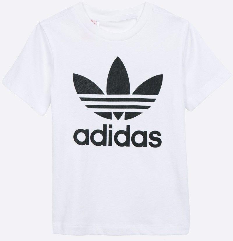 adidas Originals - Detské tričko 62-104 cm značky adidas Originals -  Lovely.sk d64b5d1e729