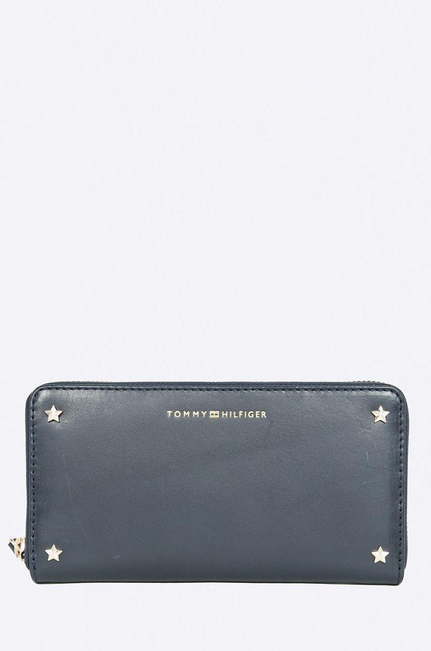 e5e5f0fd0e Tommy Hilfiger - Kožená peňaženka značky Tommy Hilfiger - Lovely.sk