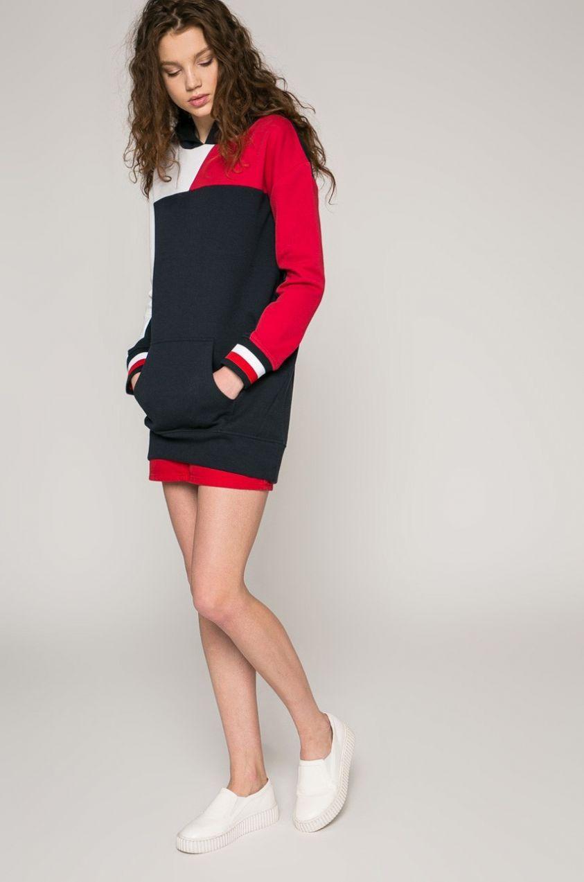 Tommy Hilfiger - Šaty značky Tommy Hilfiger - Lovely.sk a8f0914362b