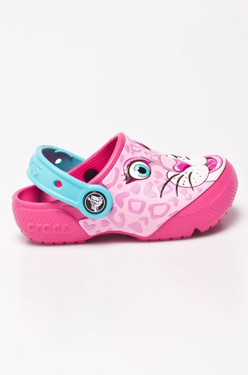 Crocs - Detské šľapky značky Crocs - Lovely.sk 24e92849306