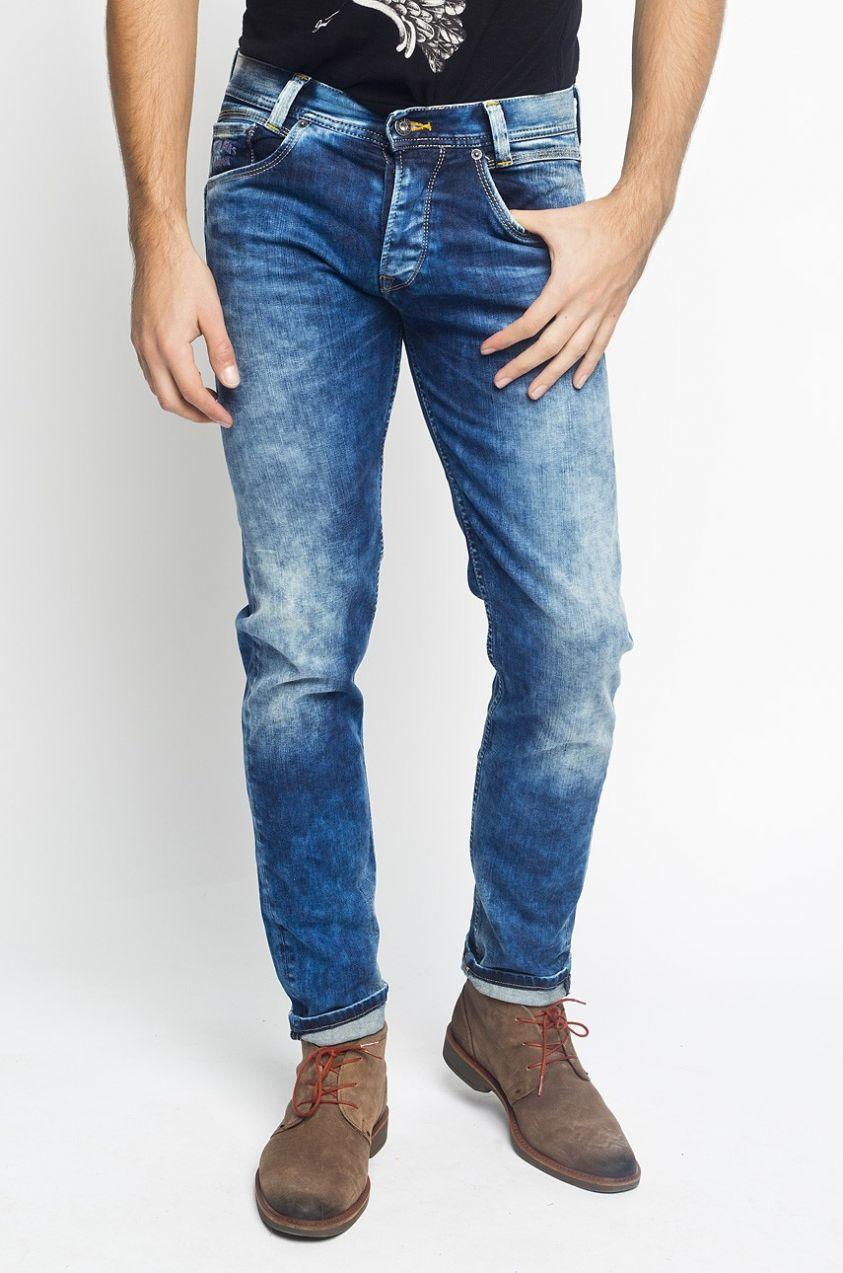 Pepe Jeans - Džíny Spike značky Pepe Jeans - Lovely.sk 8e03b16b39