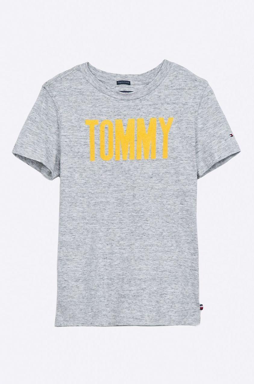 efd6335b2e Tommy Hilfiger - Detské tričko 122-176 cm značky Tommy Hilfiger - Lovely.sk
