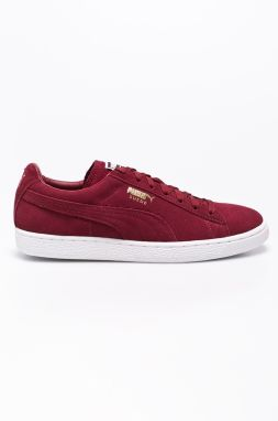 Puma - Topánky Suede Classic