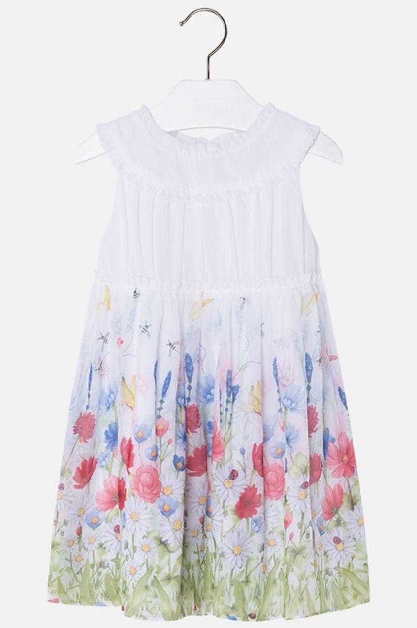 c1f71b047d31 Mayoral - Dievčenské šaty 98-134 cm značky Mayoral - Lovely.sk