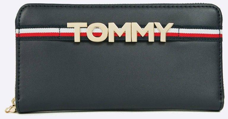 a569fa548f Tommy Hilfiger - Kožená peňaženka značky Tommy Hilfiger - Lovely.sk