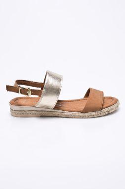 7d9d773b78 Najkrajšie sandále - Lovely.sk