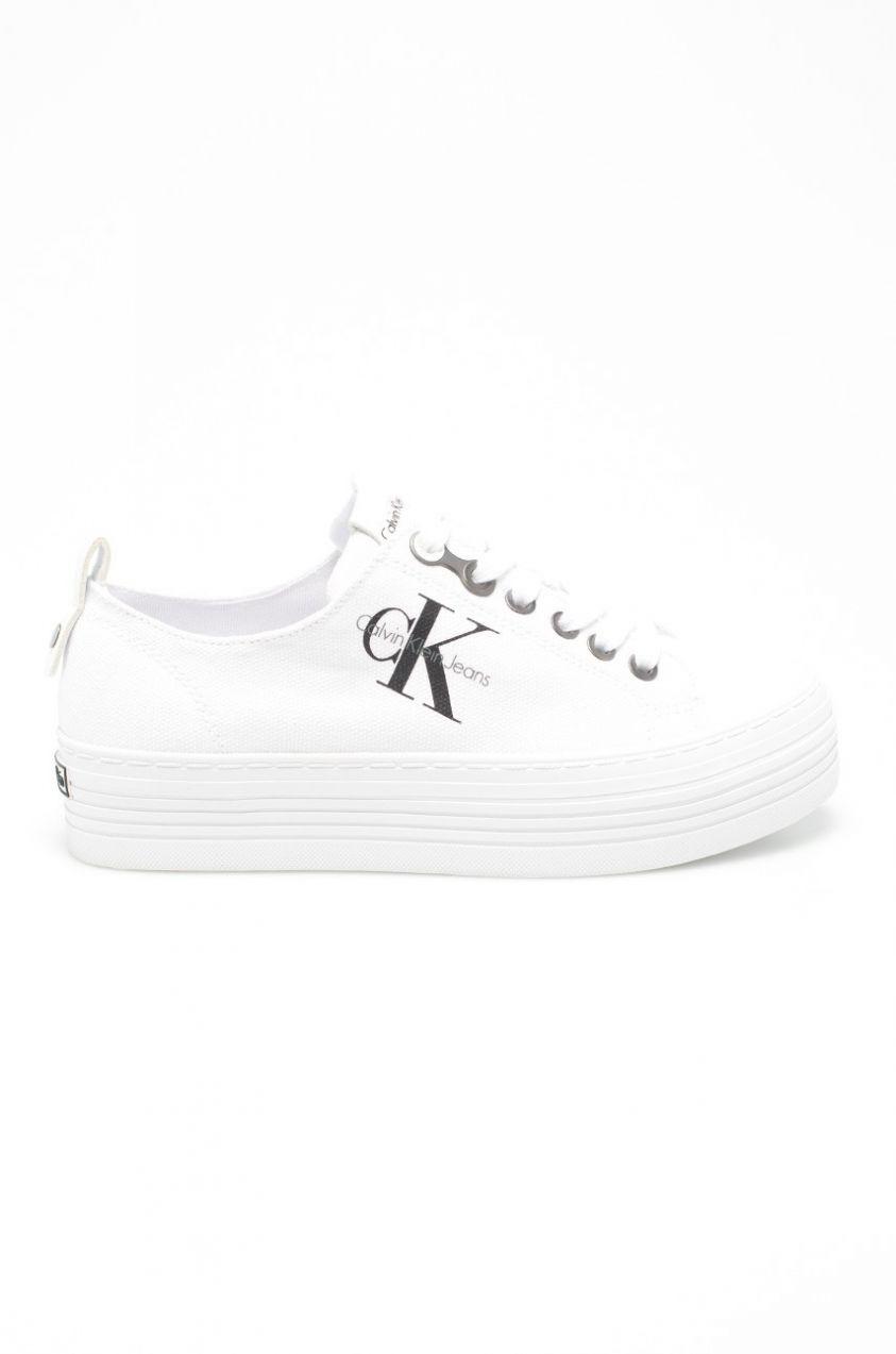 ecf37ed71f Calvin Klein Jeans - Tenisky značky Calvin Klein Jeans - Lovely.sk