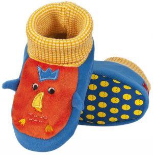 Disney by Arnetta Chlapčenské sandále Mimoni - žlté značky Disney by ... 9074caf6d8
