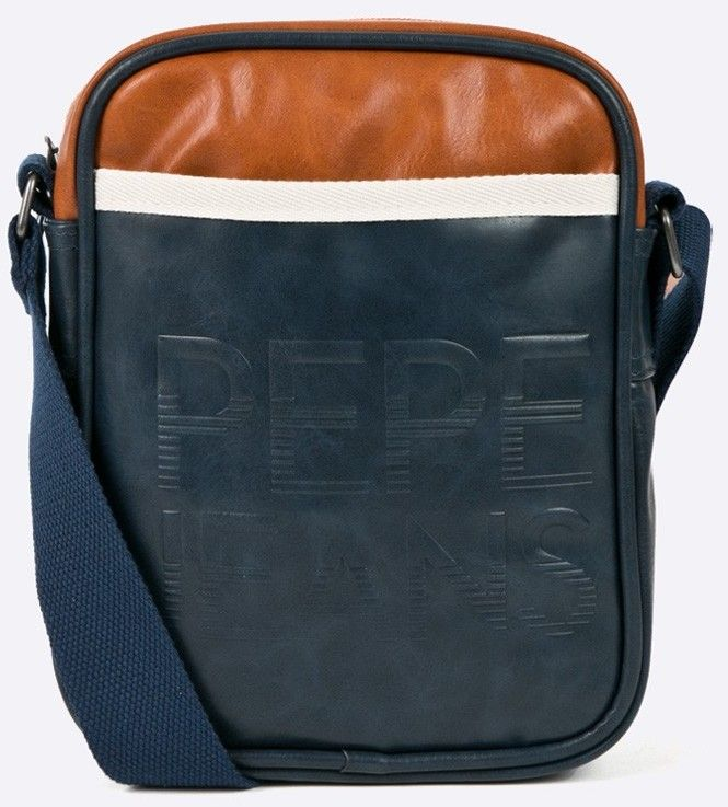 24700f841fa Pepe Jeans - Taška Oltra značky Pepe Jeans - Lovely.sk