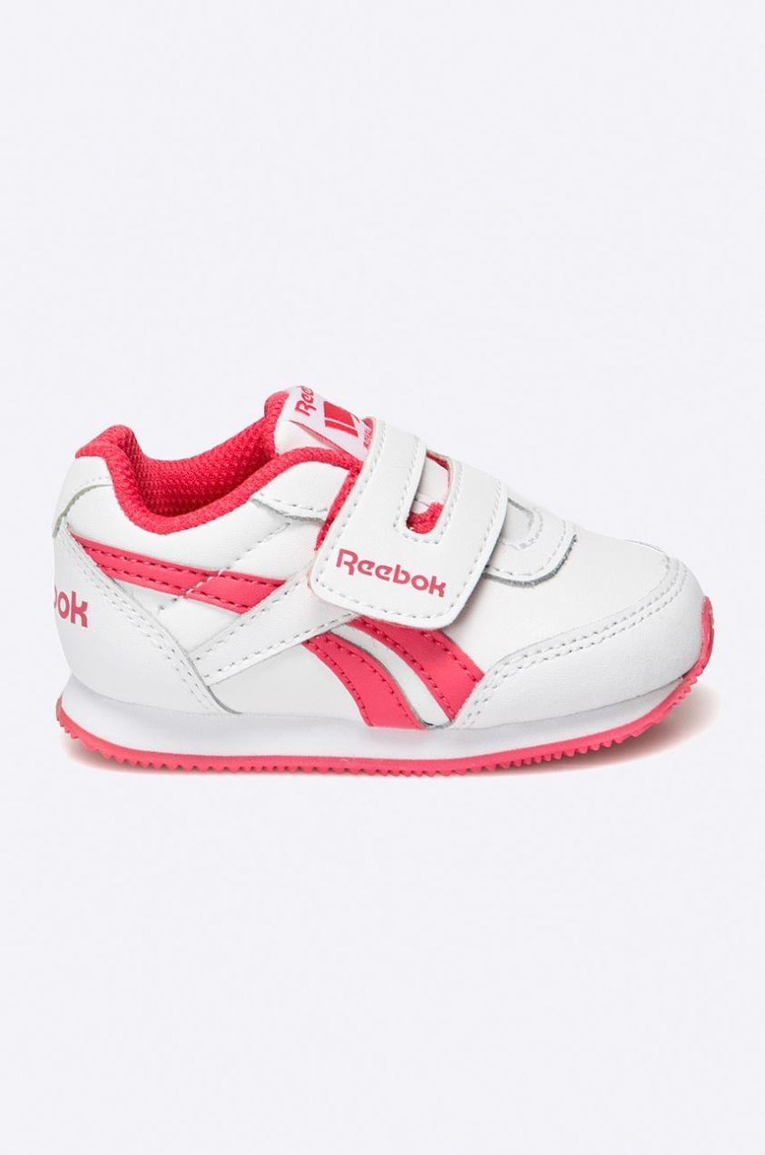 Reebok - Detské topánky Royal značky Reebok - Lovely.sk abb55b45911