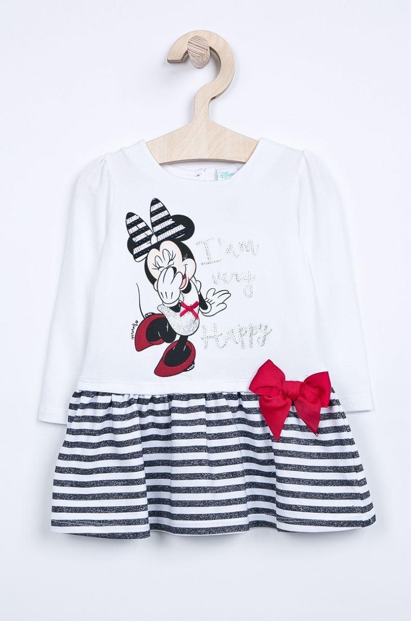 e6588342369b Blukids - Dievčenské šaty Disney Mickey Mouse 74-98 cm značky Blu ...