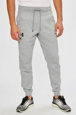 Under Armour - Nohavice Rival Cotton Jogger