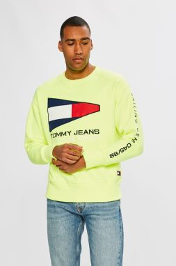 Tommy Jeans - Mikina 90s