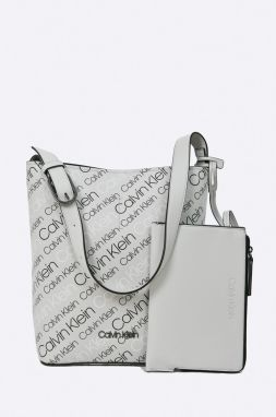 Calvin Klein - Kabelka Inside Out Bucket