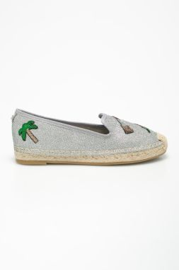 Guess Jeans - Espadrilky