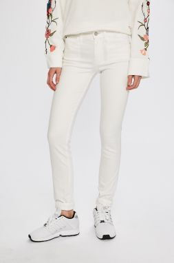 Calvin Klein Jeans - Rifle Rise Skinny