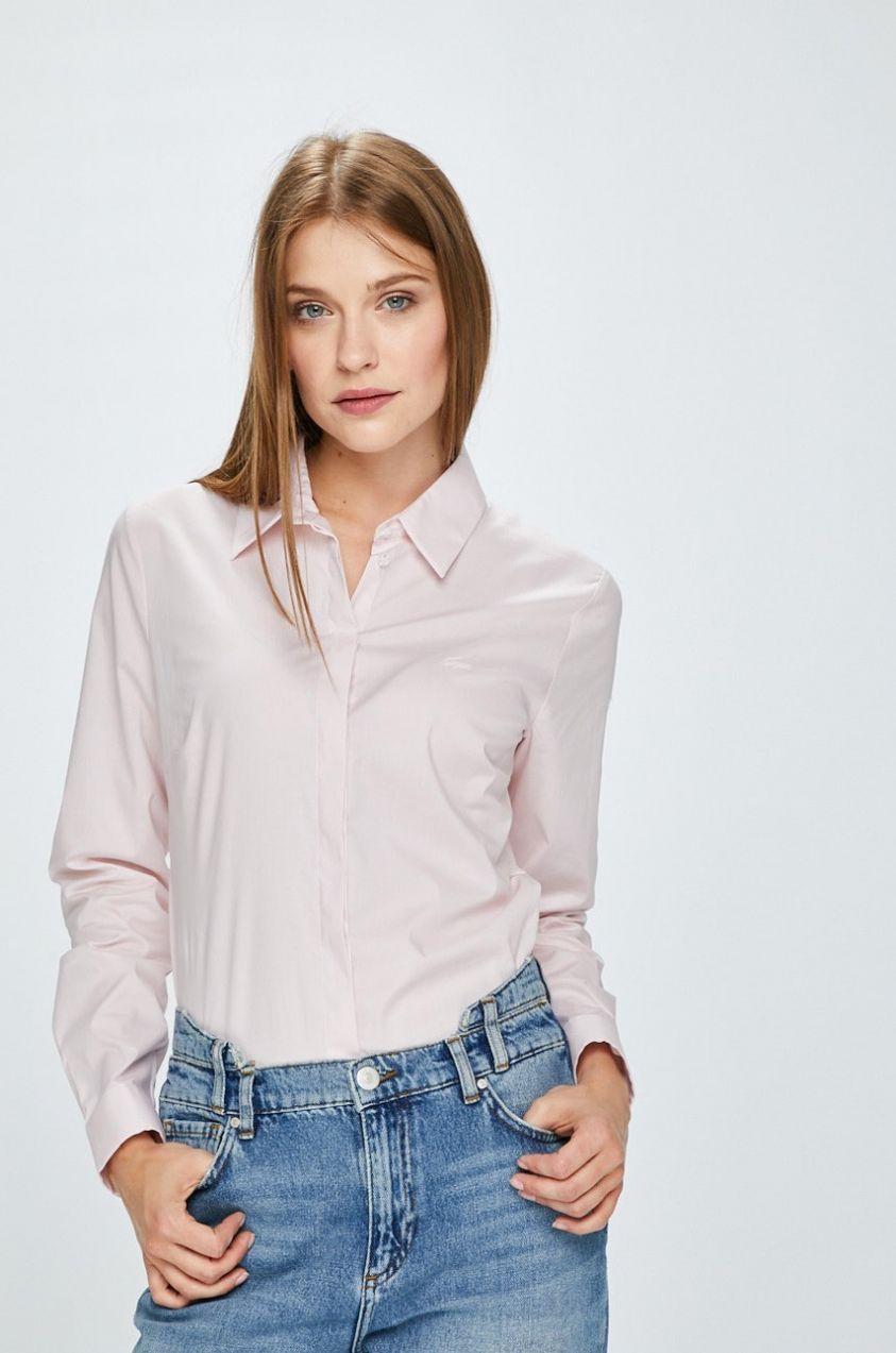 Lacoste - Košeľa značky Lacoste - Lovely.sk da8caae2b7c