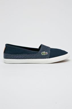 75796c2027 Sneakersy LACOSTE - Straightset 118 2 Caw Lt 7-35CAW00653D4 Blu Pnk ...