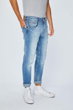 Tommy Jeans - Rifle Modern Tapered