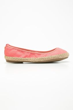 Butterfly Twists - Espadrilky