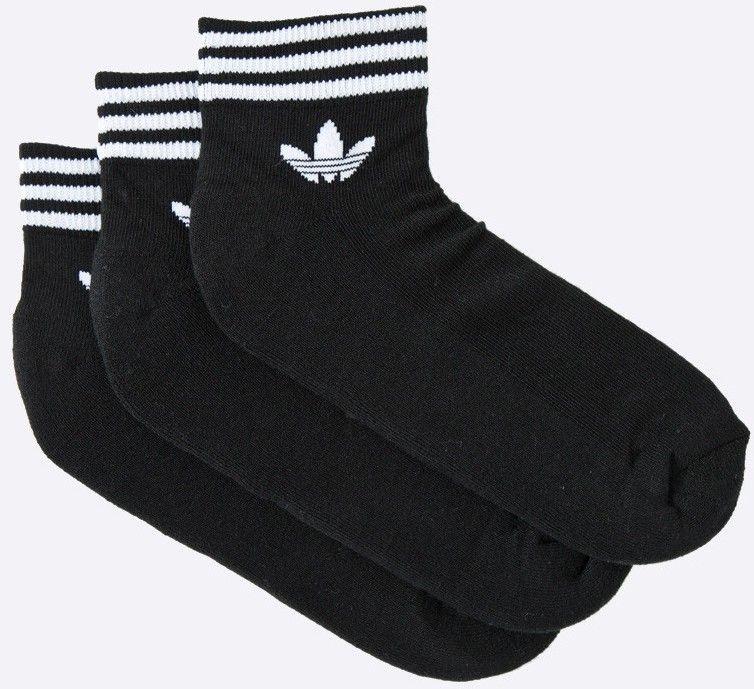 a2ae7463c7e adidas Originals - Ponožky (3-pak) značky adidas Originals - Lovely.sk