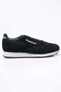 Reebok - Topánky Classic Leather NM