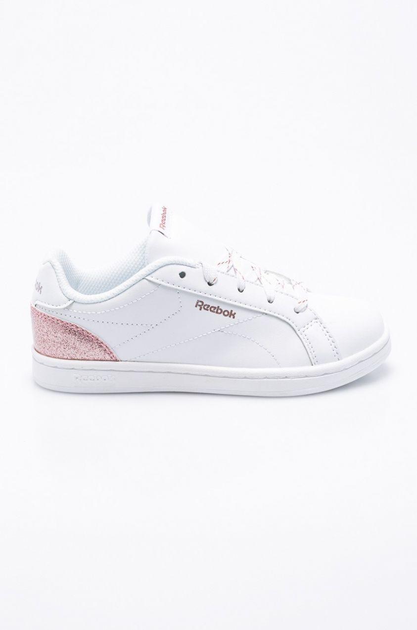 Reebok - Detské topánky Royal Complete značky Reebok classic - Lovely.sk bf3268f8581