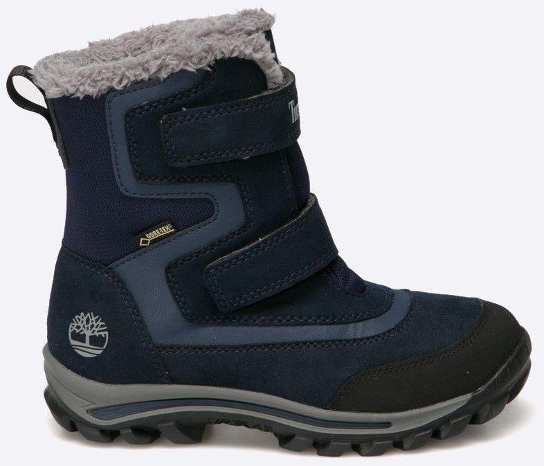 4be36c1beea48 Timberland - Detské topánky Chillberg 2-Strap značky Timberland - Lovely.sk