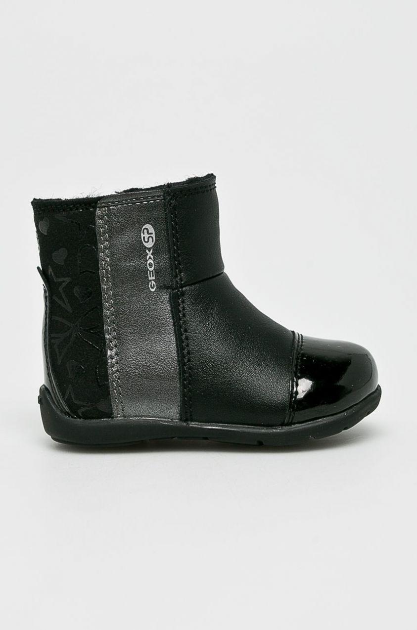 Geox - Detská zimná obuv značky Geox - Lovely.sk 94b4e35b716
