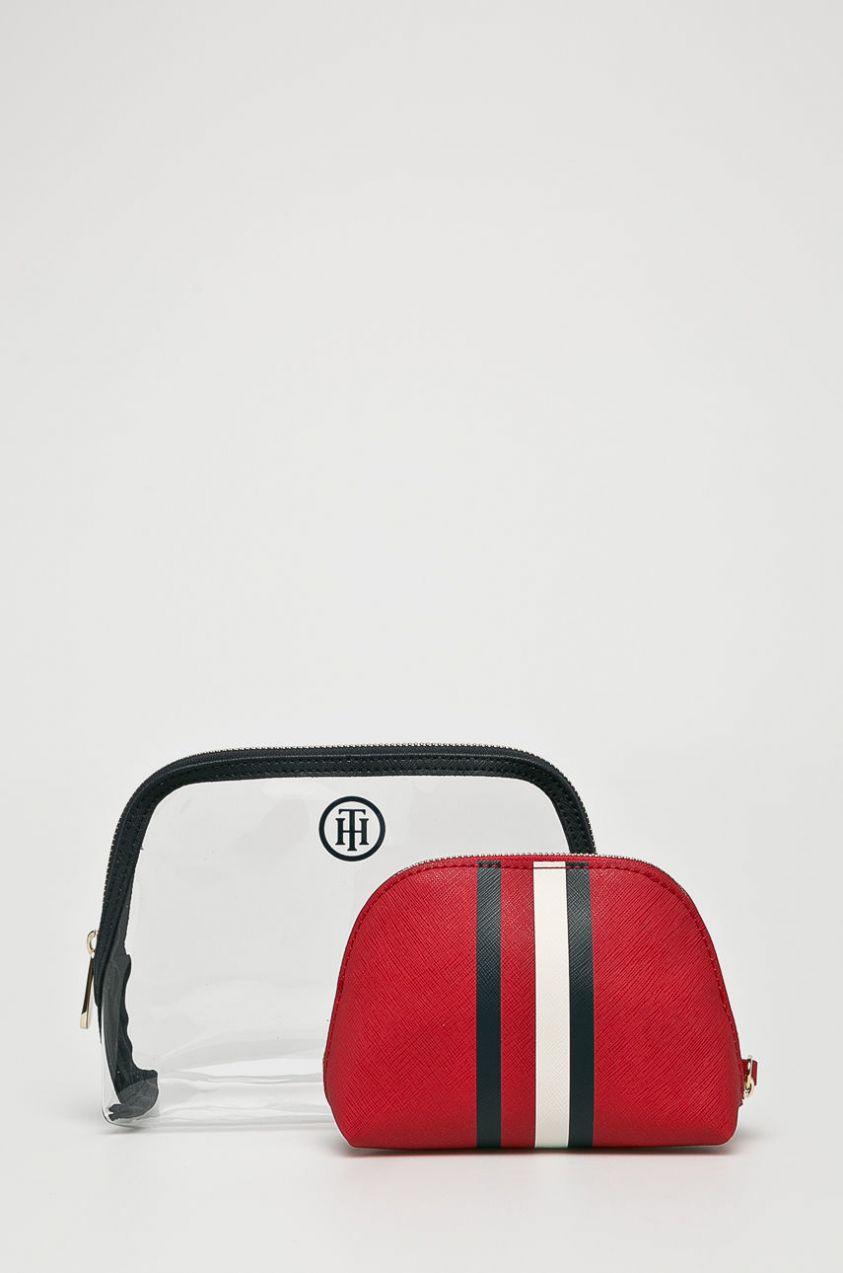 Tommy Hilfiger - Kozmetická taška (2-pak) značky Tommy Hilfiger - Lovely.sk dc2285f8ab7
