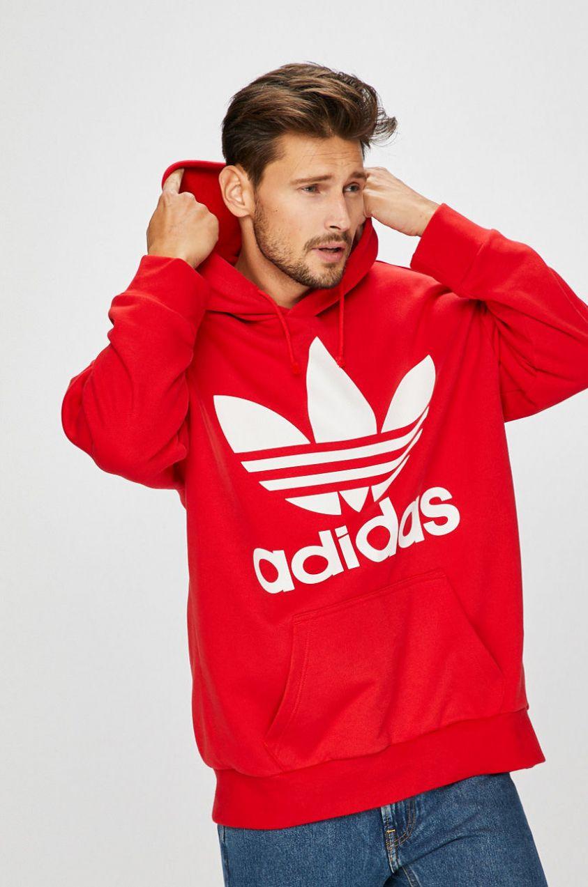 4a223a9b1 adidas Originals - Mikina značky adidas Originals - Lovely.sk