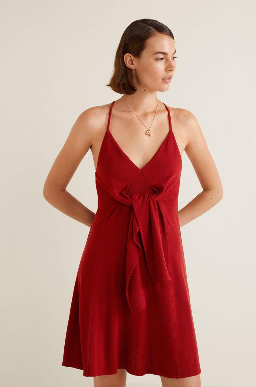 0d42fac42e72 Mango - Šaty Slater značky Mango - Lovely.sk