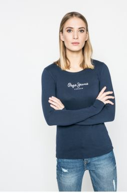 Pepe Jeans - Blúzka New Virginia