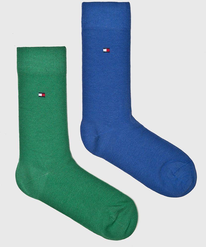 Tommy Hilfiger - Detské ponožky (2-pak) značky Tommy Hilfiger - Lovely.sk 5d02337bac7