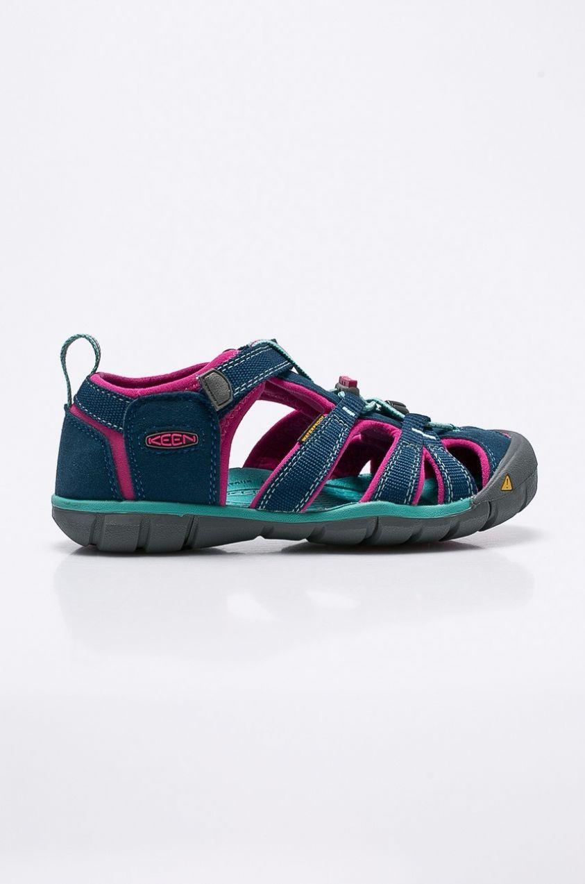 Keen - Detské sandále Seacamp II Cnx značky Keen - Lovely.sk 820b1b5d6d