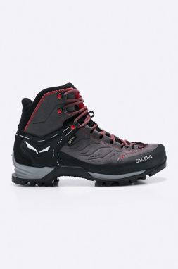 Trekingová obuv SALEWA - Wildfire Pro 63451-0763 Carbon Green značky ... eab133905e4
