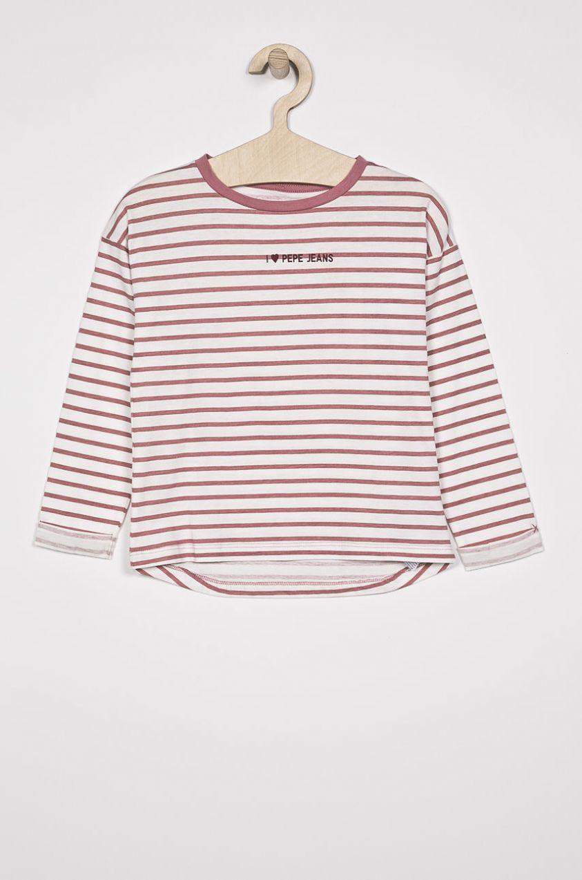 b0b0d9f39477 Pepe Jeans - Detské tričko 122-180 cm značky Pepe Jeans - Lovely.sk