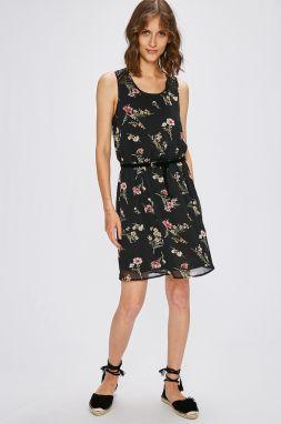 4ed146451895 Čierne šaty s čipkou Haily´s Sarah značky Haily´s - Lovely.sk