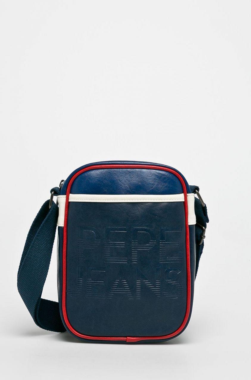 f79f9e29118 Pepe Jeans - Taška Oltra Game značky Pepe Jeans - Lovely.sk