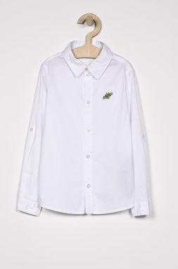 541e37f27 Chlapčenské košele a tričká - Lovely.sk