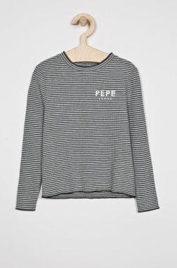 9984f82b838f Dievčenské blúzky a košeľe Pepe Jeans - Lovely.sk