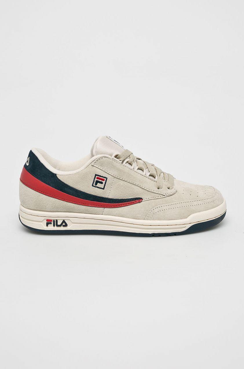 e07051e888dd Fila - Topánky Original Tennis značky Fila - Lovely.sk