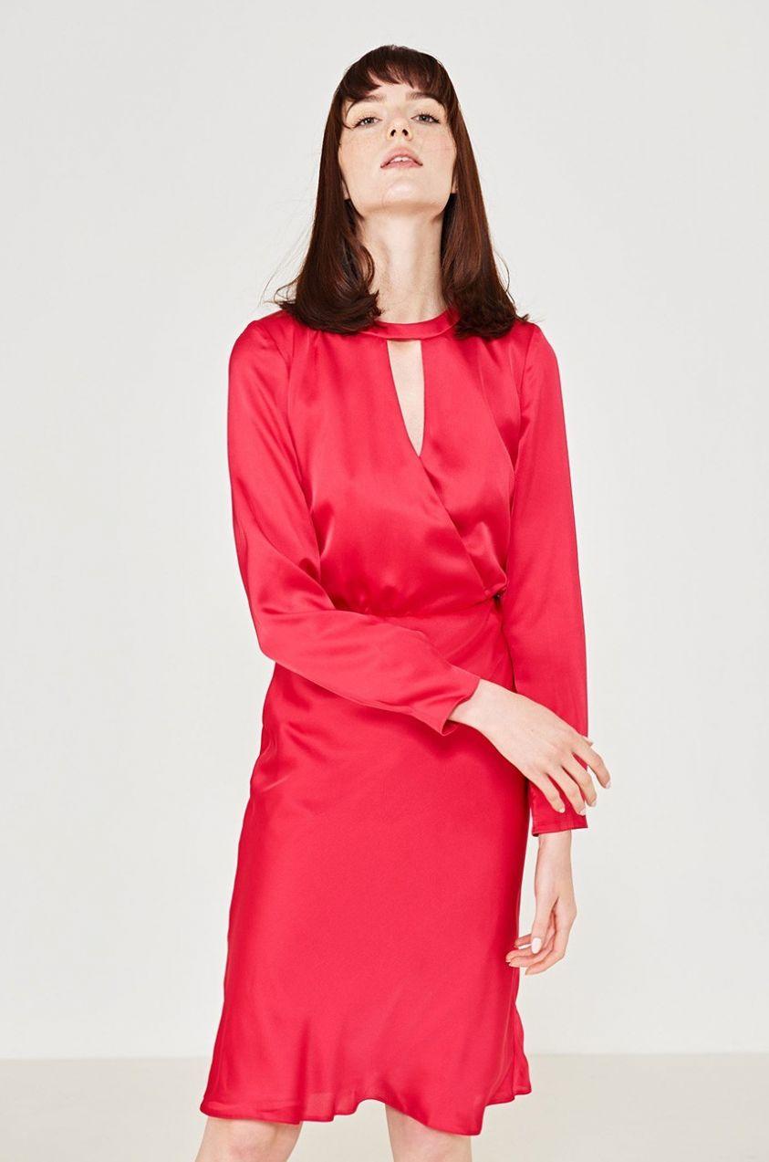 Simple - Šaty značky Simple - Lovely.sk e60f68bf814