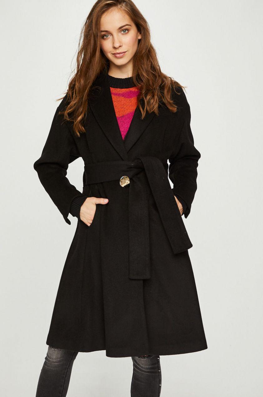 3864cc1827 Morgan - Kabát značky Morgan - Lovely.sk