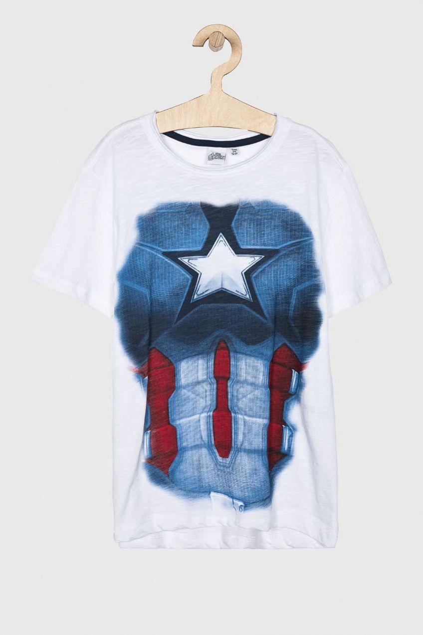 5bd16976e0f0 Blukids - Detské tričko Avengers 140-170 cm značky Blu Kids - Lovely.sk