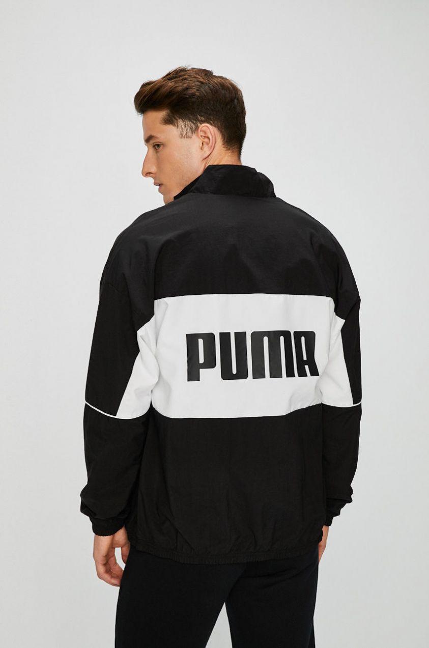 Puma - Bunda značky Puma - Lovely.sk b6a3997efb0